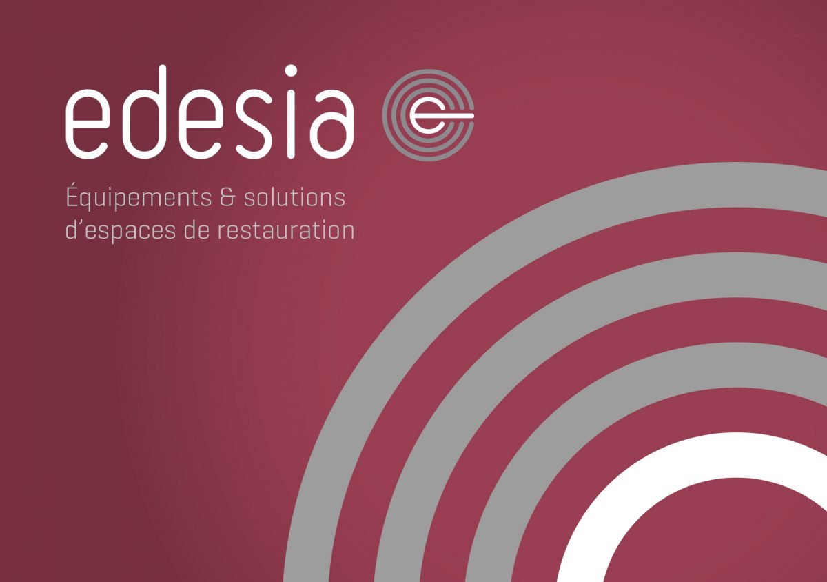 Edesia makes its debut in the marketplace